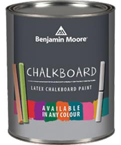 Benjamin Moore Paint Available At California Paint Company