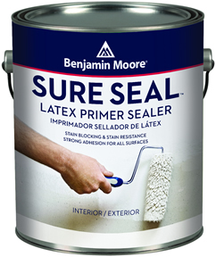 Sure Seal Latex Primers