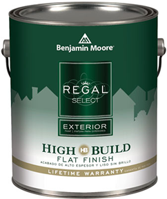 Regal® Select Exterior