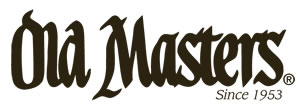 old masters logo