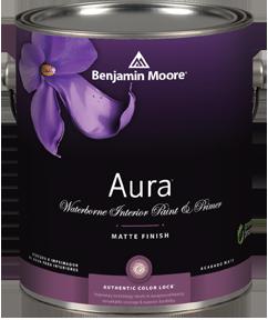 Benjamin moore paint available at california paint company - Benjamin moore aura interior paint ...