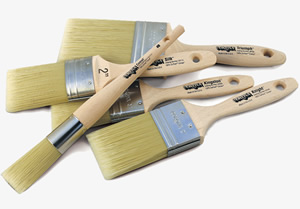 Paint Brushes & Painting Supplies - California Paint Company