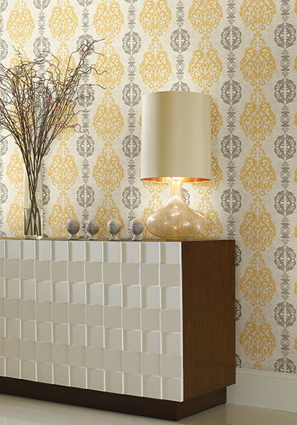 york-wallpaper-damask stripe